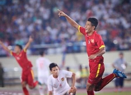 Vietnam beat Hong Kong in U19 Championship qualifier hinh anh 1