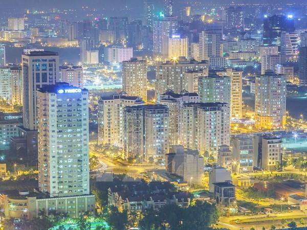 CBRE: No real estate bubble in Vietnam hinh anh 1