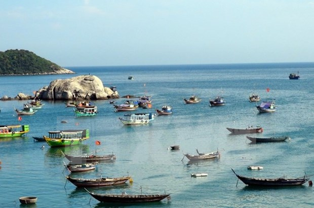 Central region seeks responsible tourism hinh anh 1