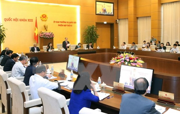 Increasing domestic production essential: NA leader hinh anh 1