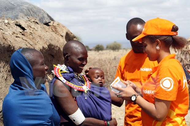 Viettel starts providing services in Tanzania hinh anh 1