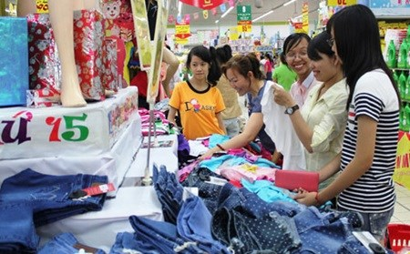 Consumers admire responsible brands hinh anh 1