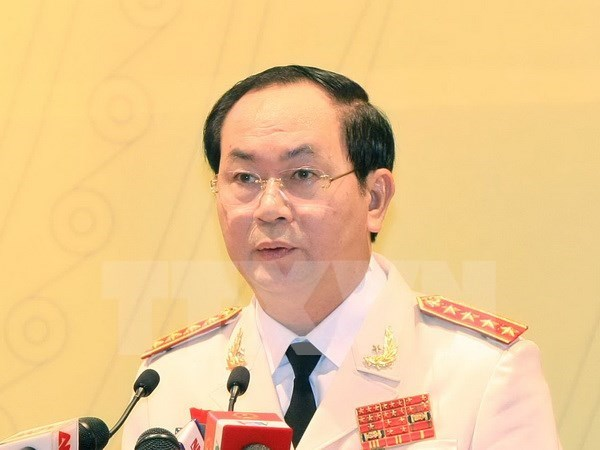 ASEAN-China security dialogue opens in Beijing hinh anh 1