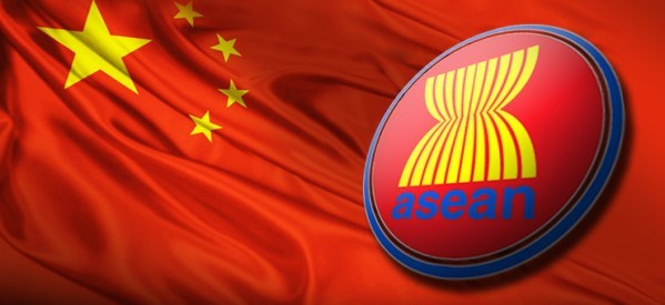 China, ASEAN issue declaration on security cooperation hinh anh 1