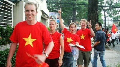 Number of foreign visitors to Vietnam increases hinh anh 1