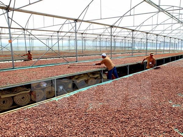 Dong Nai seeks to navigate key trade markets hinh anh 1