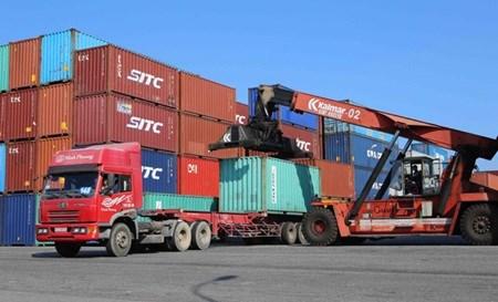Tien Sa port set for major upgrade hinh anh 1