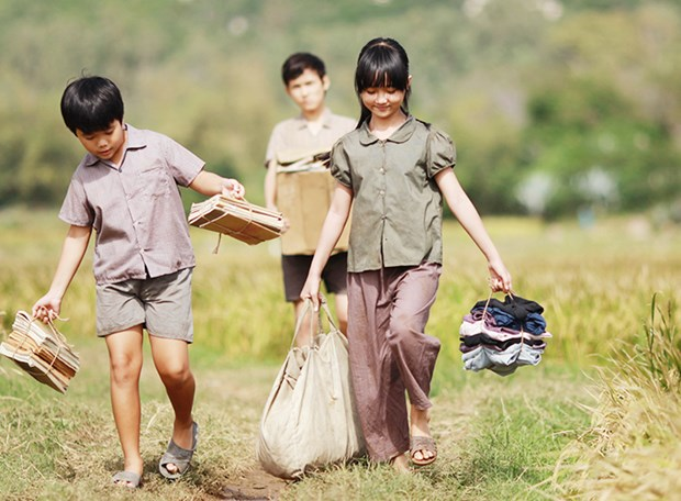 Vietnam film festival to be held in HCM City hinh anh 1