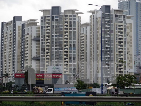 Property inventory continues falling hinh anh 1