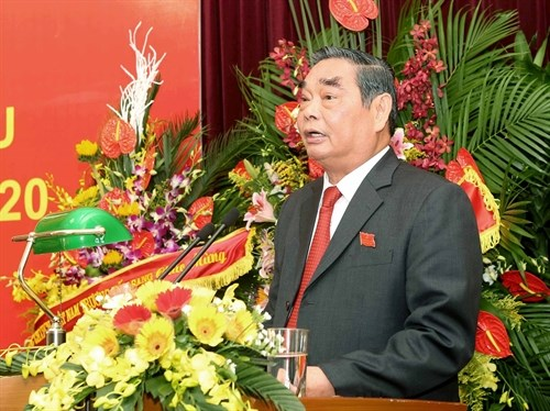 Overseas Party Organisation holds conference for new tenure hinh anh 1