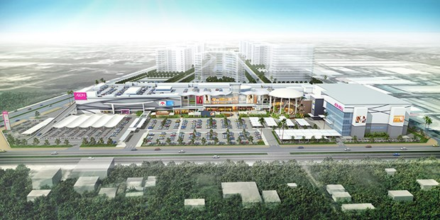 Foreign retailers make inroads into Vietnam hinh anh 1