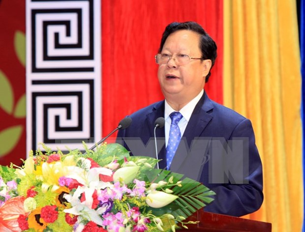 Vietnamese, Chinese patriotic personalities meet in Hanoi hinh anh 1