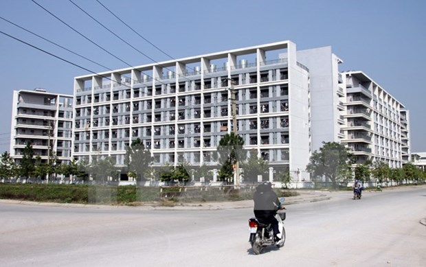Low income group demands improved housing hinh anh 1