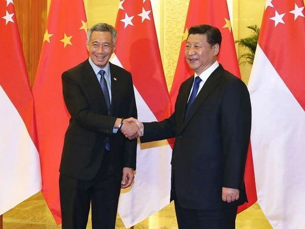 Third Singapore-China joint project to be based in Chongqing hinh anh 1