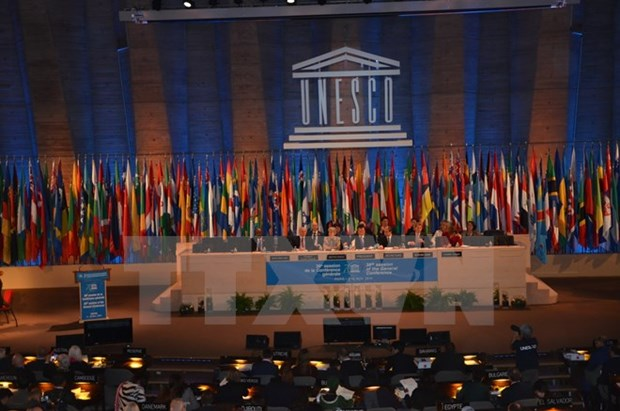 Vietnam wins seat in UNESCO Executive Board for fourth time hinh anh 1
