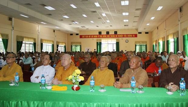 Soc Trang holds seminar to boost legal awareness hinh anh 1