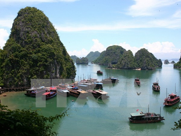 Quang Ninh to focus on green growth hinh anh 1