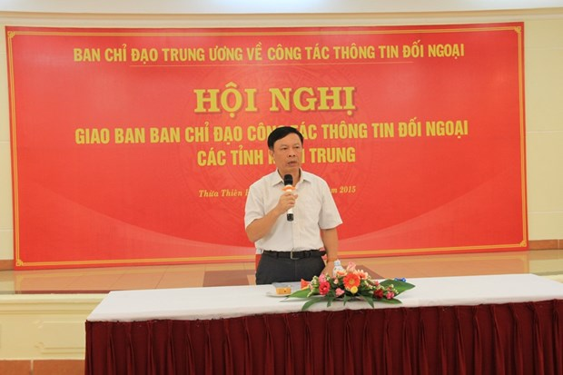 Party commission delegation visits Switzerland hinh anh 1