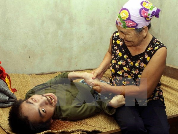 Dak Nong works to overcome toxic chemical consequences hinh anh 1
