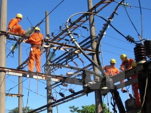 Nearly 6 percent of energy consumption saved in five years hinh anh 1