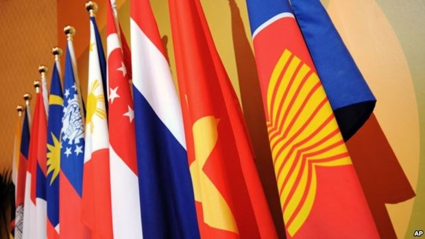 ASEAN fulfills almost community building tasks hinh anh 1