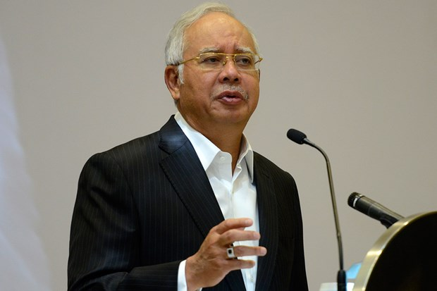 Malaysian PM reiterates ASEAN benefits to people hinh anh 1