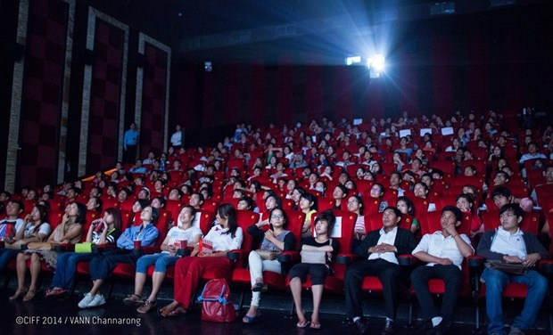 Cambodia Int'l Film Festival to introduce 130 films hinh anh 1