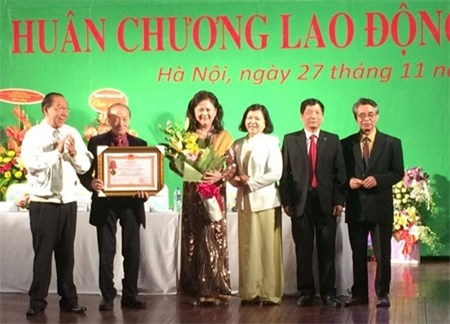Organisation further supports disabled children hinh anh 1