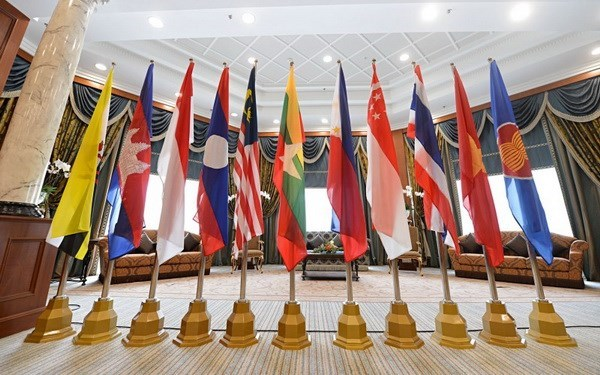 ASEAN's prominent businesses, entrepreneurs honoured hinh anh 1