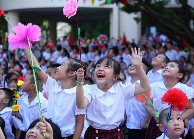 Vietnam intensifies protection of women, children's rights under ASEAN hinh anh 1
