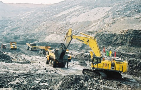 Vietnam needs better management of mineral resources hinh anh 1