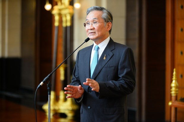 Thailand calls for regional efforts to address migration crisis hinh anh 1