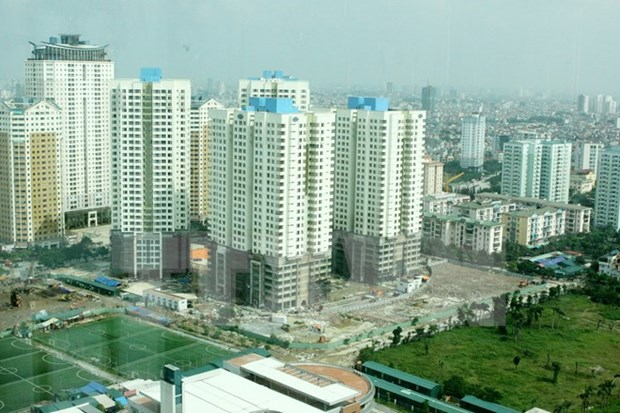 Vietnam to set up real estate database hinh anh 1