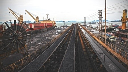 Vietnam to import coal from 2017 hinh anh 1