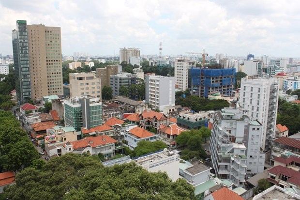 Local property market continues strong recovery in November hinh anh 1