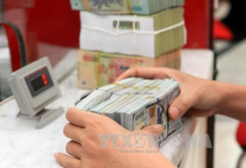 Vietnam's forex remains stable after FED's interest rate increase hinh anh 1
