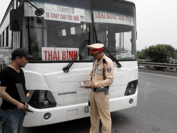 PM requests traffic safety on New Year festivals hinh anh 1
