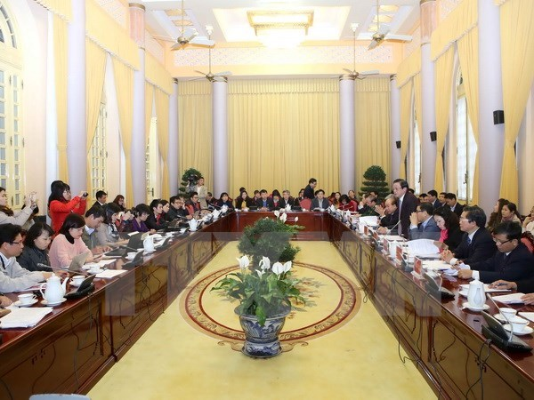 More new laws, resolutions made public hinh anh 1