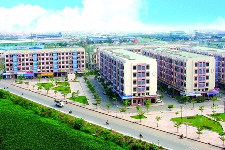 Industrial park properties show expansion potential hinh anh 1