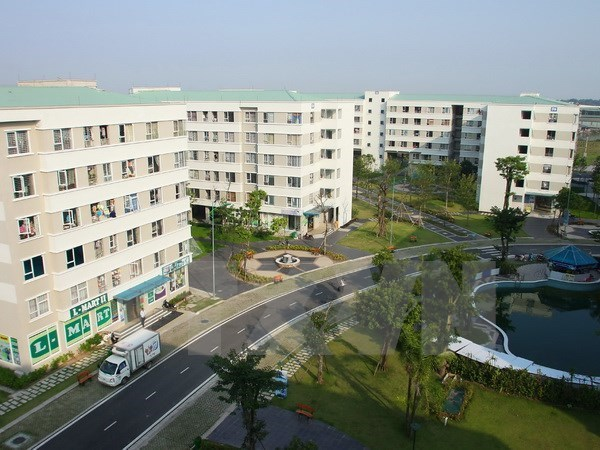 New property businesses increase sharply hinh anh 1