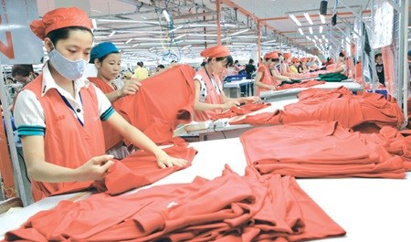 Local exports to face stiff competition hinh anh 1