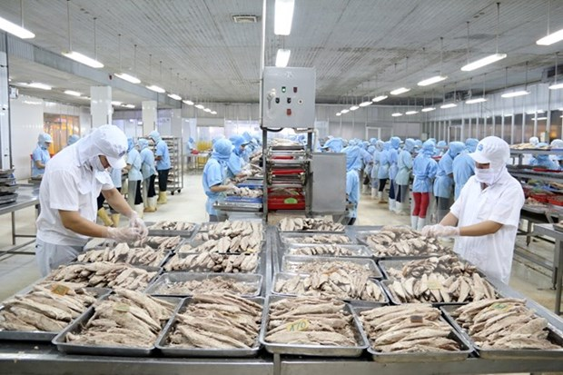 Vietnam opens e-market for agro-forestry-fishery products hinh anh 1