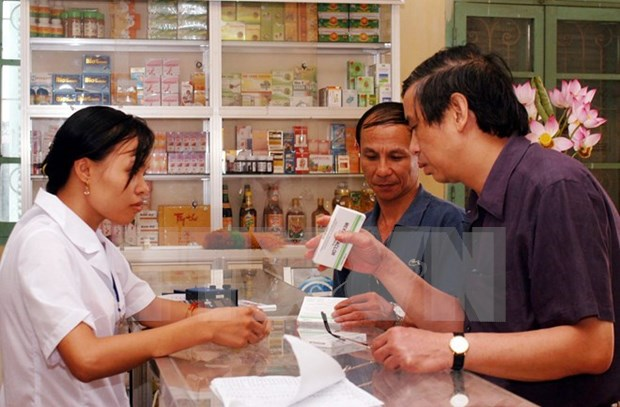 Vietnam joins Interpol's fight against fake medicine hinh anh 1