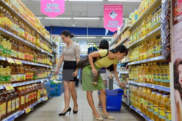 Ho Chi Minh City's December CPI down 0.11 percent hinh anh 1