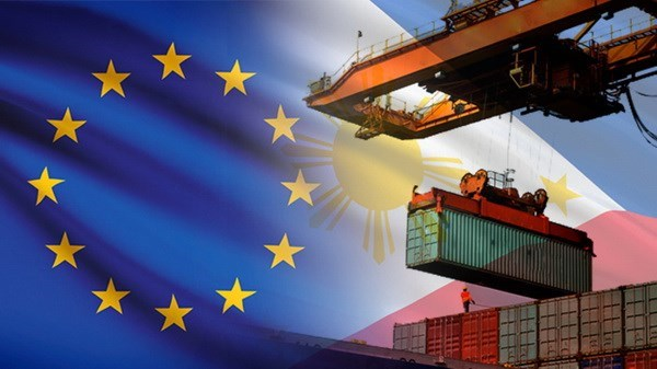 EU, Philippines agree to begin FTA talks hinh anh 1