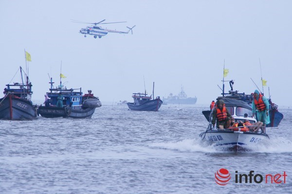 Tsunami warning stations to be constructed hinh anh 1