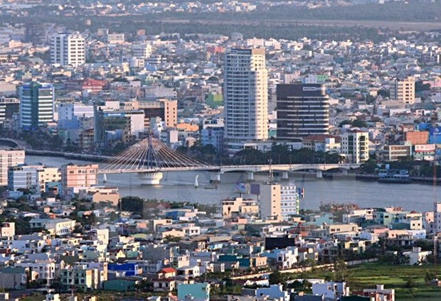 Da Nang looks to become competitive city hinh anh 1