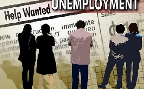 Unemployment rate stays low in Q4 hinh anh 1