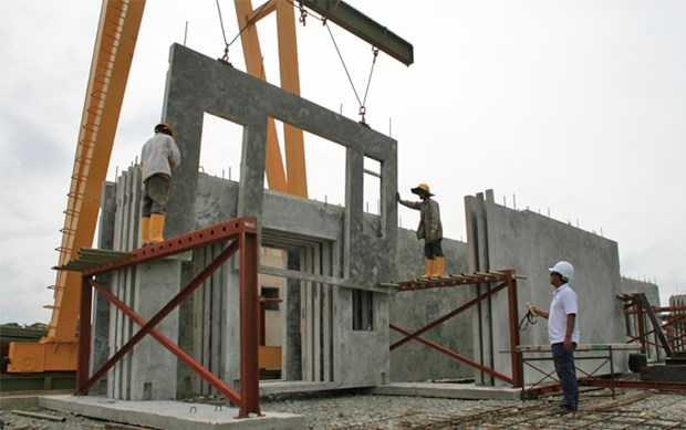 AEC not to impact Malaysian industrialised building system hinh anh 1
