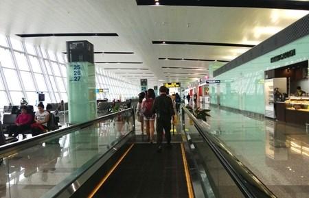 Noi Bai terminal T1 to get upgrade hinh anh 1